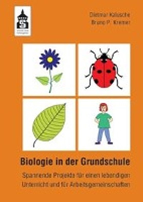 Kalusche, D: Biologie in der Grundschule