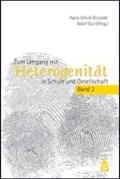 Zum Umgang mit Heterogenität in der Schule 2 | Grunder, Hans U. ; Gut, Adolf |