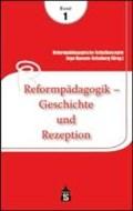 Reformpädagogische Schulkonzepte 01/Reformpädagogik | Inge Hansen-Schaberg |