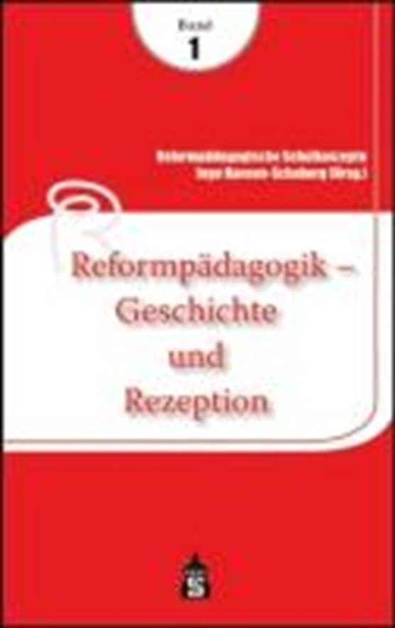 Reformpädagogische Schulkonzepte 01/Reformpädagogik