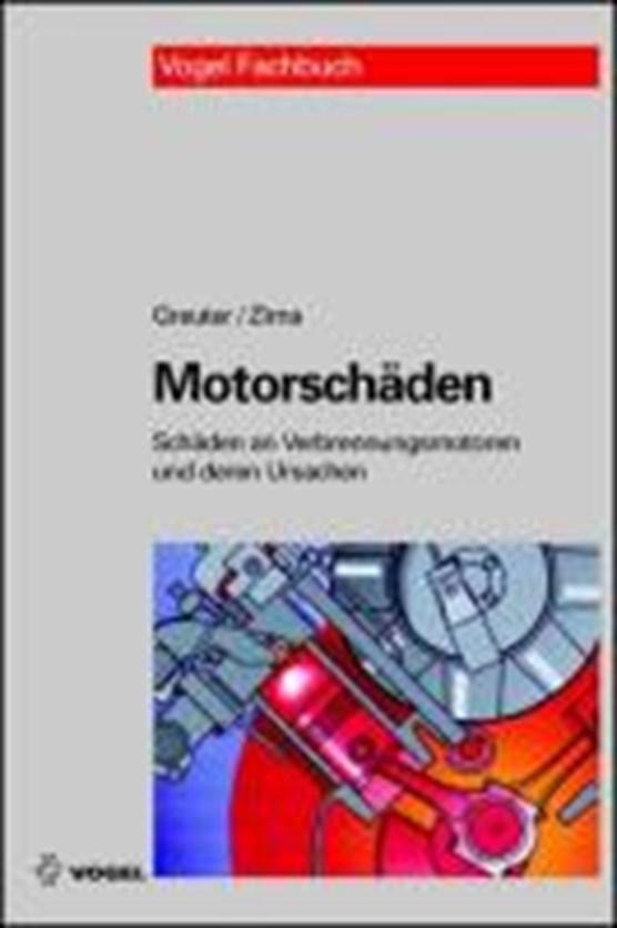 Greuter, E: Motorschäden