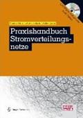 Praxishandbuch Stromverteilungsnetze | Hiller, Thomas ; Bodach, Mirko ; Castor, Walter |