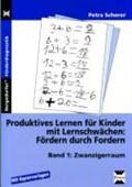 Produktives Lernen für Kinder mit Lernschwächen 1   Petra Scherer  