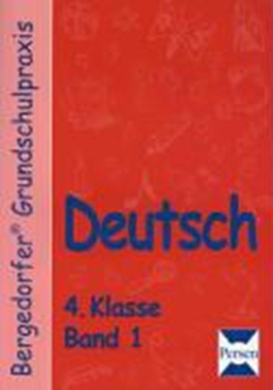 Deutsch - 4. Klasse. Band 1