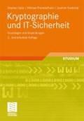 Kryptographie Und It-Sicherheit | Stephan Spitz ; Michael Pramateftakis ; Joachim Swoboda |