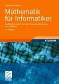 Mathematik Fur Informatiker   Matthias Schubert  