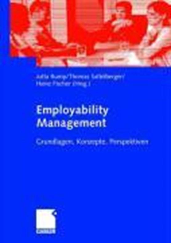 Employability Management