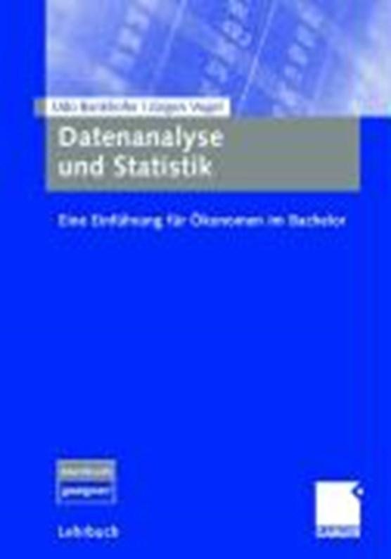 Datenanalyse und Statistik