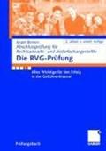 Die Rvg-Prufung   Jurgen F Berners  