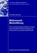 Multisensuale Markenfuhrung | Christiane Springer |