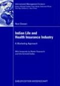 Indian Life and Health Insurance Industry | Novi Dewan |