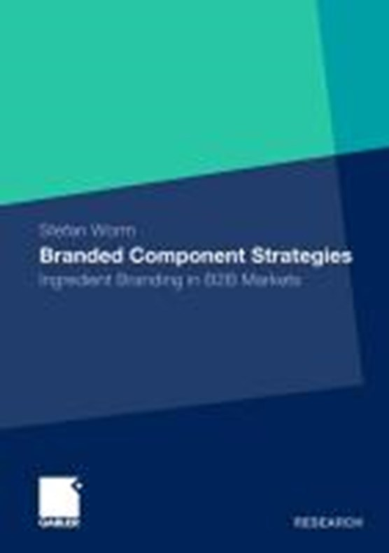 Branded Component Strategies