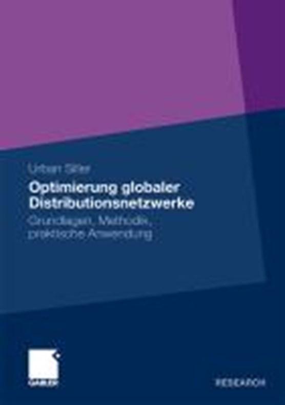 Optimierung Globaler Distributionsnetzwerke