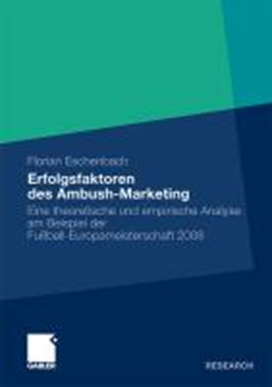 Erfolgsfaktoren Des Ambush-Marketing
