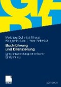 Buchfuhrung Und Bilanzierung | Benjamin R Auer ; Peer Schmidt ; Matthias Schmidt |