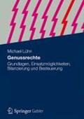Genussrechte | Michael Luhn |