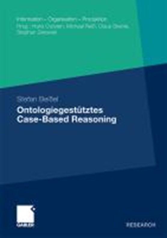 Ontologiegestutztes Case-Based Reasoning