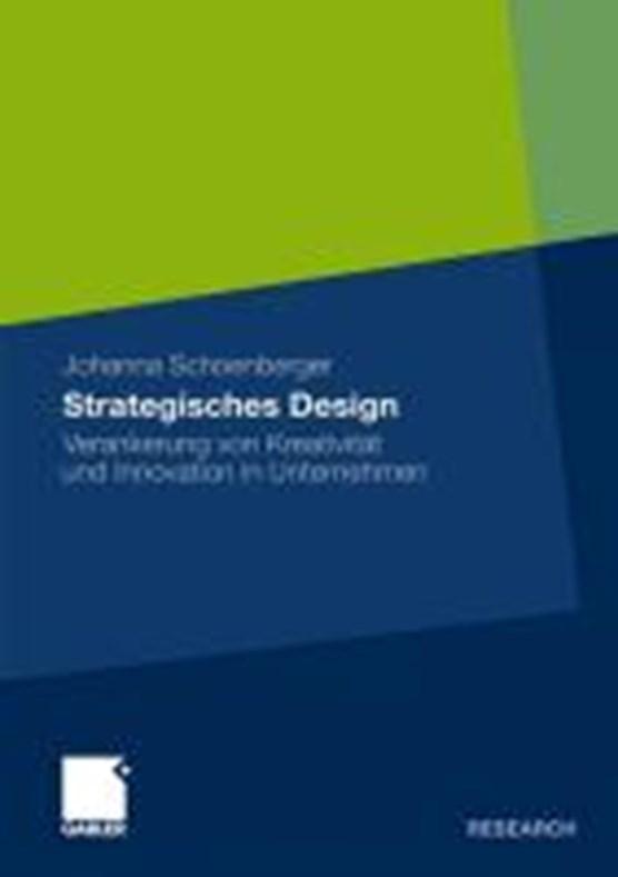 Strategisches Design