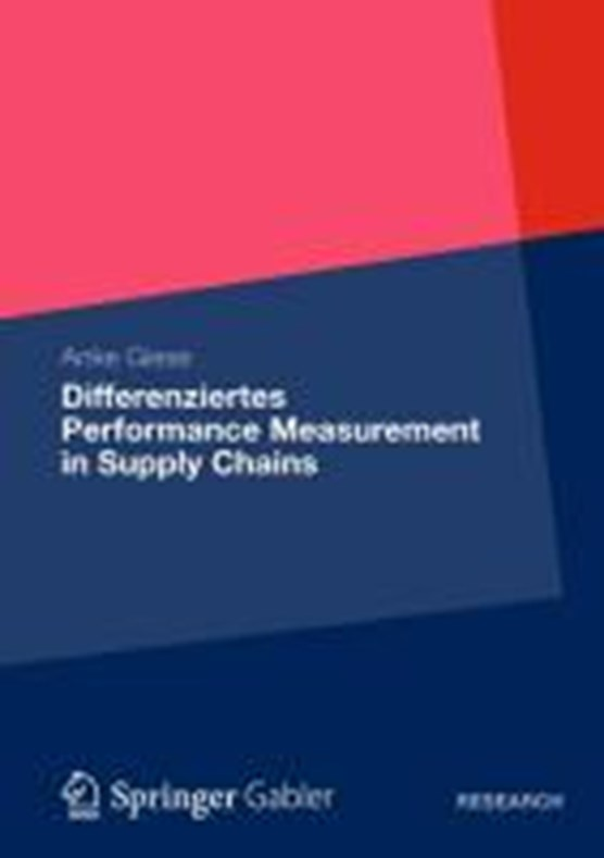 Differenziertes Performance Measurement in Supply Chains