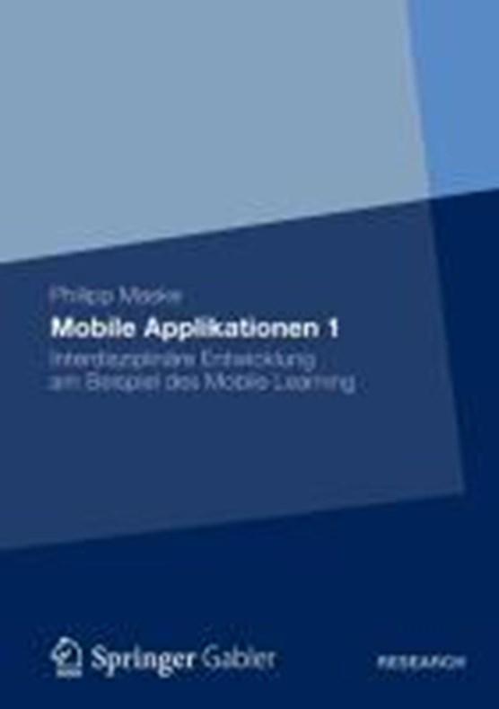 Mobile Applikationen 1