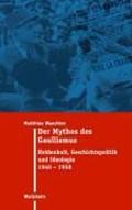 Waechter, M: Mythos des Gaullismus   Matthias Waechter  