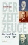 Dyck, J: Zeitzeuge   Joachim Dyck  