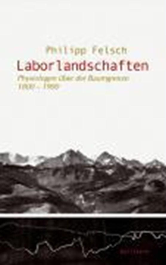 Felsch, P: Laborlandschaften