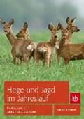 Hege und Jagd im Jahreslauf | Bruno Hespeler |