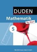 Mathematik Na klar! 5 Lehrbuch Mecklenburg-Vorpommern Regionale Schule | Biallas, Ingrid ; Eid, Wolfram ; Hilmer, Sybille ; Liesenberg, Günter |