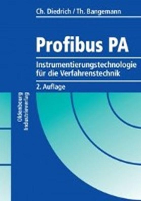 Diedrich, C: Profibus PA