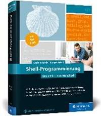 Shell-Programmierung   Kania, Stefan ; Wolf, Jürgen  