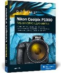 Nikon Coolpix P1000 | Jacqueline Esen |