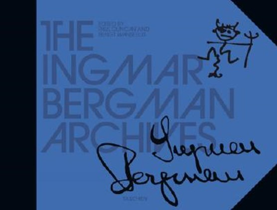 The Ingmar Bergman Archives XL [With DVD]