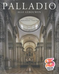 Palladio | M. Wundram ; T. Pape |