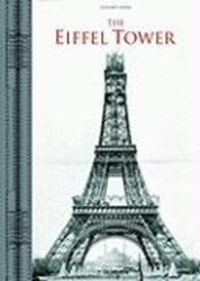 The Eiffel Tower   Bertrand Lemoine  