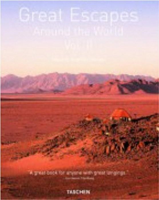 Great Escapes Around the World Vol. 2