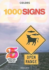 1000 Signs   auteur onbekend  