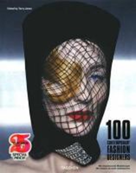 100 Contemporary Fashion Designers, 2 Vol.
