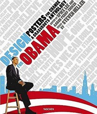 Design for Obama. Posters for Change   auteur onbekend  