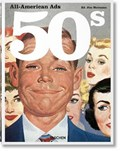 All-American Ads of the 50s | Jim Heimann |
