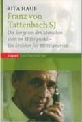 Franz von Tattenbach SJ | Rita Haub |