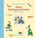 Meine Kindergartenfreunde aus Wimmlingen | Rotraut Susanne Berner |