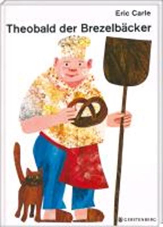 Theobald der Brezelbäcker