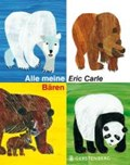 Alle meine Bären | Eric Carle |