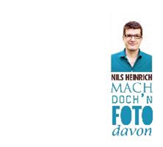 Heinrich, N: Mach doch'n Foto davon/CD