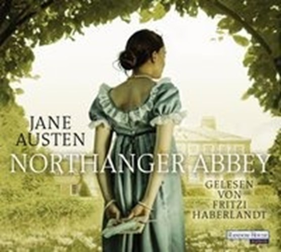 Austen, J: Northanger Abbey/6 CDs