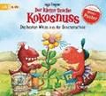 Der kleine Drache Kokosnuss - Die besten Witze aus der Drachenschule   Ingo Siegner  
