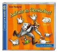 Aufruhr im Gemüsebeet (CD)   Sven Nordqvist  