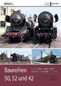 Obermayer, H: Baureihen 50, 52 und 42   Obermayer, Horst J. ; Weisbrod, Manfred ; Wiegard, Hans  