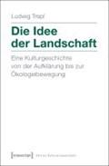 Die Idee der Landschaft | Ludwig Trepl |